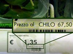 Acquistare al supermercato risparmiando