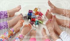 spa parties, tween spa parties, teen spa parties, spa party ideas, teen birthday party ideas