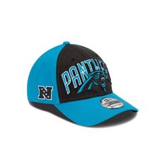 CDarolina  Panthers 2014 New Era® 9FIFTY® Snapback Draft Hat. Click ... 2136156c2224