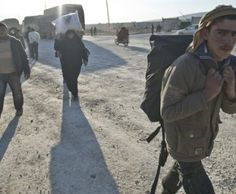 BM: 400 bin kişi Türkiye sınırına yığılabilir.. | Haberhan Siyasi Güncel Haber Sitesi