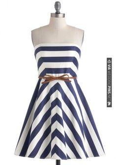 Best for Mast Dress | Mod Retro Vintage Dresses | | VIA #WEDDINGPINS.NET