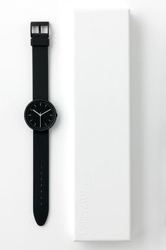 The Uniform Wares 100 Series Watch