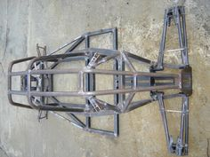 Gokart Plans 439875088598424041 - Resultado de imagen para tube chassis go kart Source by bryanzurfas Go Kart Plans, Go Kart Frame Plans, Build A Go Kart, Diy Go Kart, Go Kart Buggy, Off Road Buggy, Kart Cross, Homemade Go Kart, Tube Chassis
