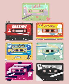 26 new Ideas bts art wallpaper Kpop Diy, Pop Stickers, Free Printable Stickers, Kawaii Stickers, Ideias Diy, Bts Drawings, Journal Stickers, Bts Chibi, Aesthetic Stickers