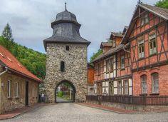 Rittertor, Stolberg