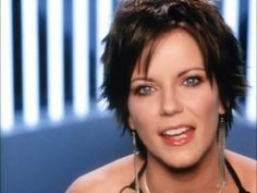 This One's For the Girls - Martina McBride. LOVE this song! For all the girls who love without holding back, who dream with everything they have - you're beautiful the way you are!