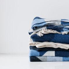 Blankets, Georg Jensen Damask - Denmark