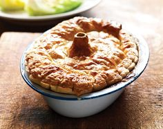 Dad's Favourite Steak and Ale Pie