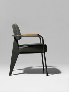 Fauteuil Direction 1951
