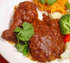 Chicken Vindaloo from Food.com:   A divine East Indian recipe for chicken,easy and delicious!  A Jeff Smith--Frugal Gourmet Recipe.
