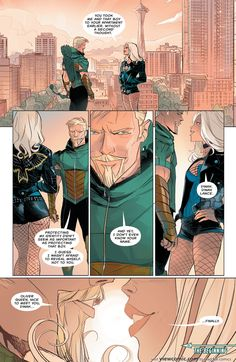Green Arrow – Rebirth 001 (2016) ……………… | Viewcomic reading comics online for free