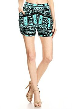 Premium Ultra Soft Harem Shorts with Pockets - 20 Differe...