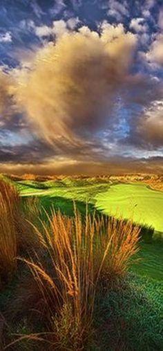 BEAUTIFUL LANDSCAPE SHOT !!!   Photo by Phil Koch - pixels.com