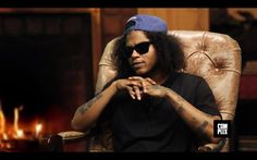Ab-Soul Talks Not Being Signed to Interscope | stars★wired★stars★wired★