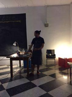Presentación de 'Espiritual Chef' de Javier Medvedovsky en Madrid. Madrid, Desk, Furniture, Home Decor, Spirituality, Desktop, Decoration Home, Room Decor, Home Furnishings