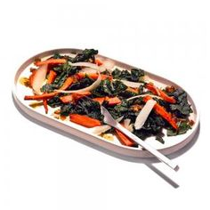 Gluten-Free Grains and Side Dishes   Roasted Carrot Salad    MyRecipes
