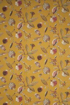 James.Dunlop.Textiles.Adelphi.Ochre