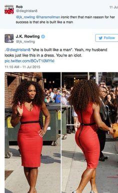 Serena Williams owes black men nothing for her white fiancé --- Do you agree? - CaribbeanFever / FeverEyes / CaribFever / Caribbean / News /