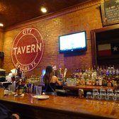 City Tavern - Bars - Downtown - Dallas, TX - Reviews - Menu - Yelp