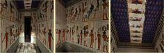 Debod, un templo egipcio en Madrid