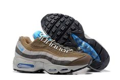 best service 9307c ed7bc Nike Air Max 95 Shop with Confidence Nike Air Max 95 Nike Air Max 1 Trainers  Uk For And Nike AIr Max 95 Nike Air Max 95 Ultra Jacquard Trainers in Black  ...