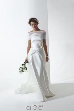 Brautkleider von Le Spose di Gio - Model No. 6