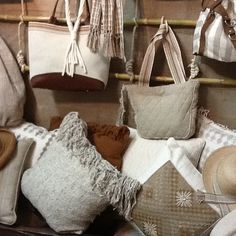 Blanco y blanco collection coming soon to theredsari.com