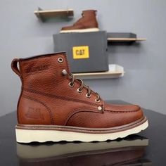 cat shoes P721410 Cat Shoes, Casual Leather Shoes, Wholesale Shoes, Timberland Boots, Cats, Sneakers, Design, Fashion, Tennis