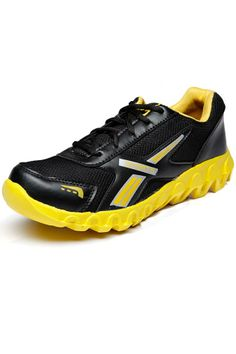 Froggy Black Men Running Shoes Special Price: Rs.499/- Only!! Hurry!! Limited Period Offer!!