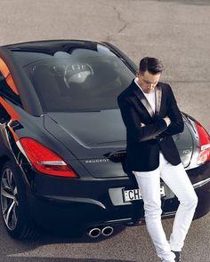 Male Model Car Photoshoot Google Search Tayo Mood Board