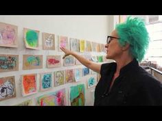 KAYE FREEMAN : PURE SOLAR PUNK - YouTube