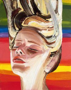 """Falling"" by Erik Olson."
