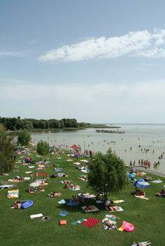 Balaton Dolores Park, Journey, Travel, Hungary, Viajes, The Journey, Destinations, Traveling, Trips