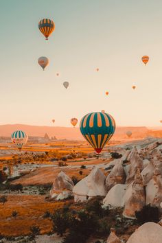 Indoor Photography, Travel Photography, Scenery Photography, Landscape Photography, Ballons Fotografie, Nikon D5200, Travel Aesthetic, Hot Air Balloon, Natural Wonders