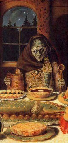 Journal of Mythic Arts — Autumn 2004 Issue — Endicott Studio