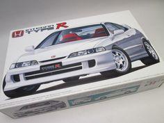 Fujimi 1/24 Honda Integra Type R #Fujimi