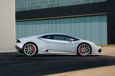 Lamborghini To Reveal RWD Huracan At LA Auto Show?