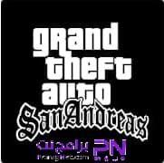 تحميل لعبة جاتا سان اندرس San Andreas Gta San