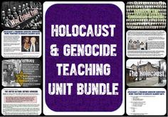 essays on the holocaust and genocide
