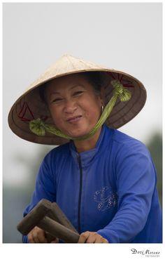 Floating markets, Mekong Delta, Vietnam  www.dorimoreno.com Peter Tosh, Mekong Delta, Vietnam, Beautiful People