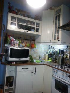Наша волшебная кухня - IKEA FAMILY