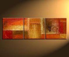 abstract painting - Recherche Google