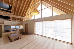 A Gabled Roof In Kawagoe - Picture gallery