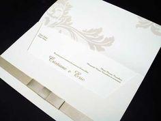 Santa Festa - Convites de Casamento e Papelaria Personalizada