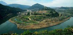 Escápate al Parc Natural de Sant Llorenç del Munt i l'Obac