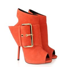 Bootie - Shoes Giuseppe Zanotti Design Women on Giuseppe Zanotti Design Online Store @@NATION@@ - Spring-Summer collection for men and women. Worldwide delivery.| E30263 004