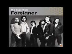 Foreigner   Waiting for a Girl Like You  Sappy, I know, but that's what happens when you're in love :)