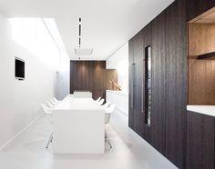 Kitchen - project 11 - WILFRA Keukens & Interieurinrichting (Waregem, Belgium) - © Wilfra.be