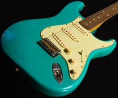 Favorite Fender Color? - Page 2 - Harmony Central