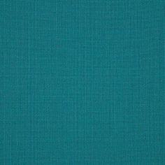 New 2014 Sunbrella Indoor Outdoor Upholstery fabric called Spectrum Peacock 48081-0000